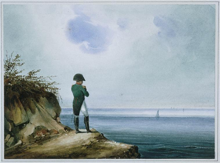 Наполеон Бонапарт 3