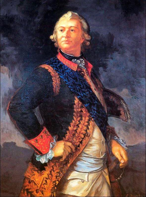 Георгий Потёмкин 2