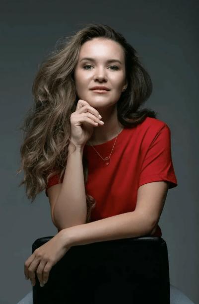 Юлия Родочинская