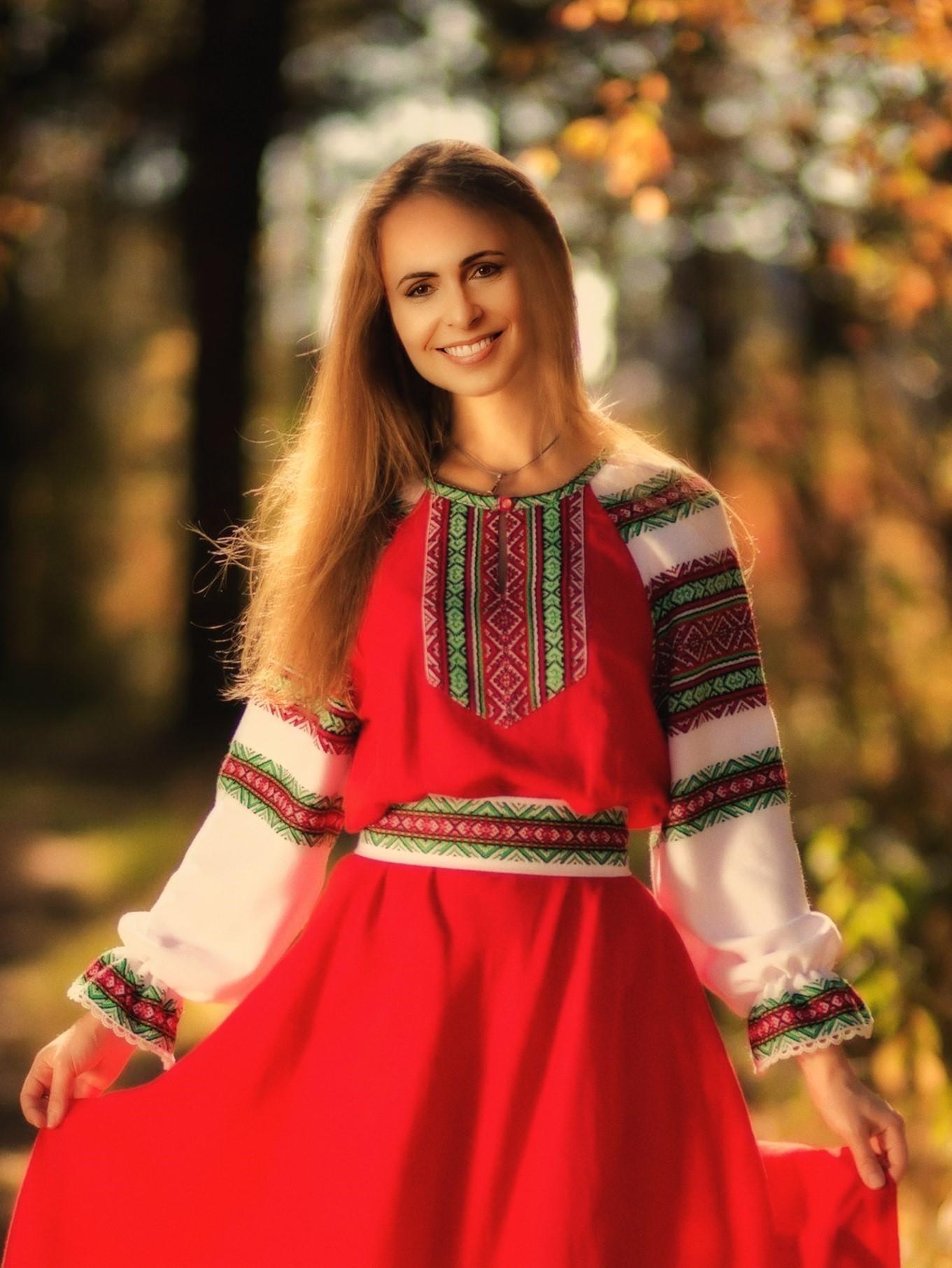 Как выглядела бы звезда сериала «Тропиканка», если бы родилась в России?