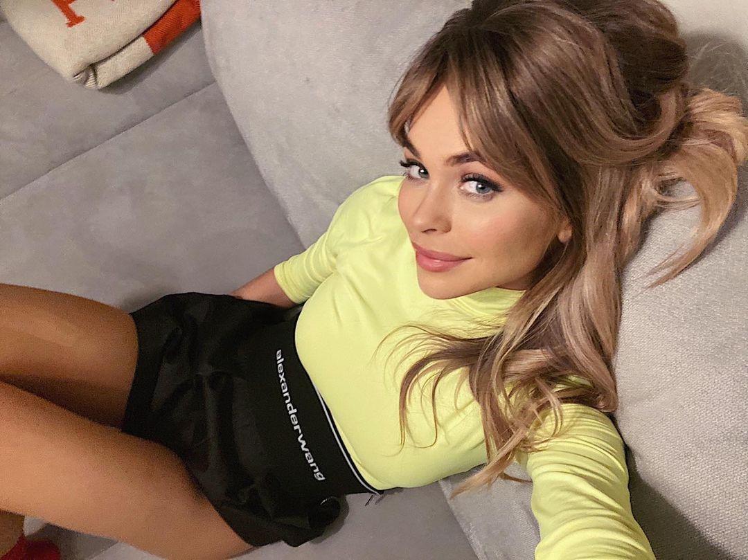Анна Хилькевич 3