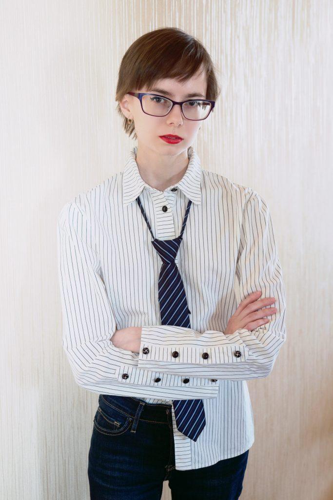 Юлия Клюквина