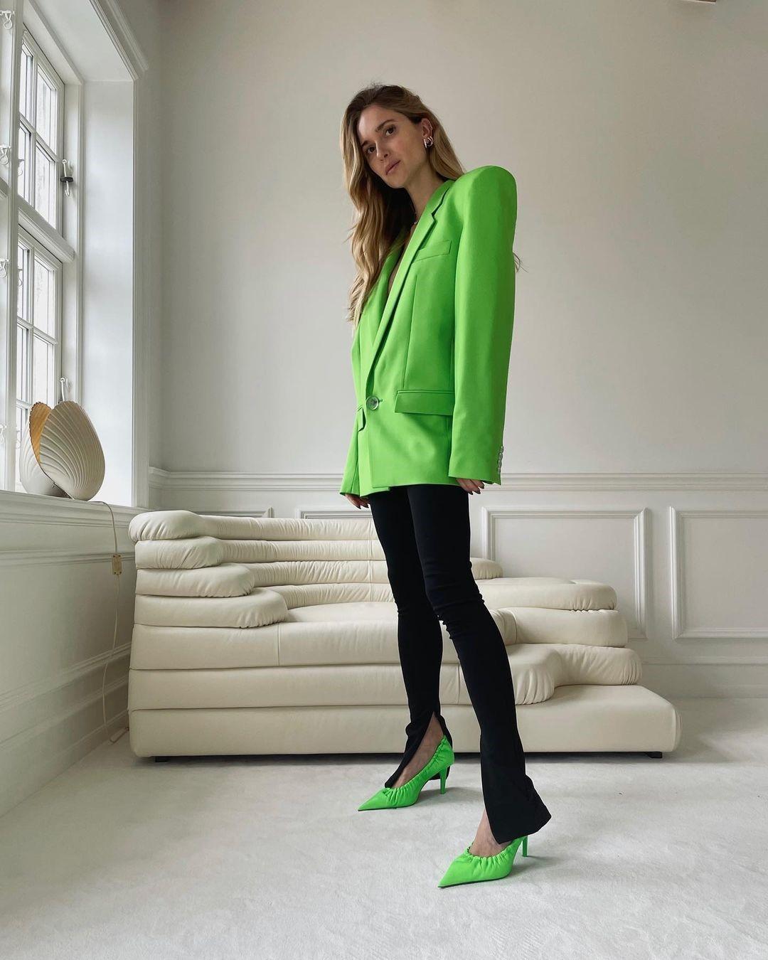 Как носить пиджак мужского кроя, при этом выглядеть женственно и привлекательно – советы стилиста