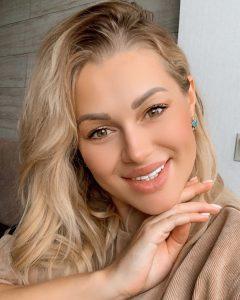 Анастасия Семехина