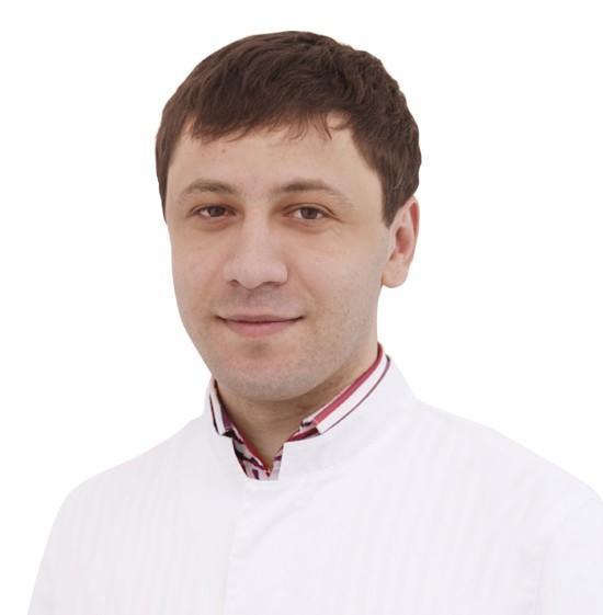 Жамбеев Азамат