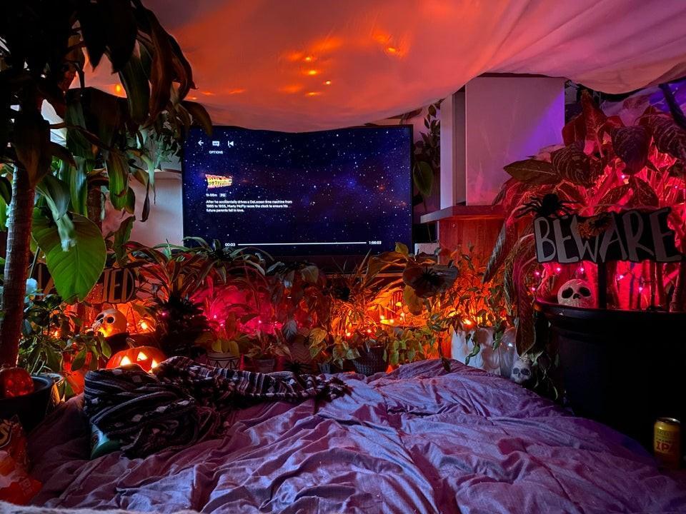 Уютное гнёздышко: 15 людей, украсивших свой дом словно волшебники