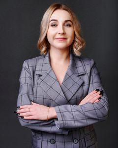 Грубцова Светлана Павловна