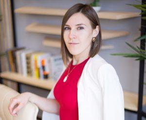 Ангелина Свиридова