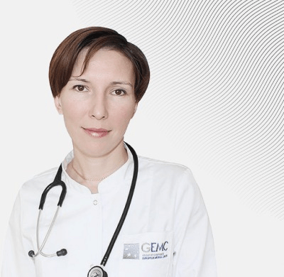 Ксения Яковлева