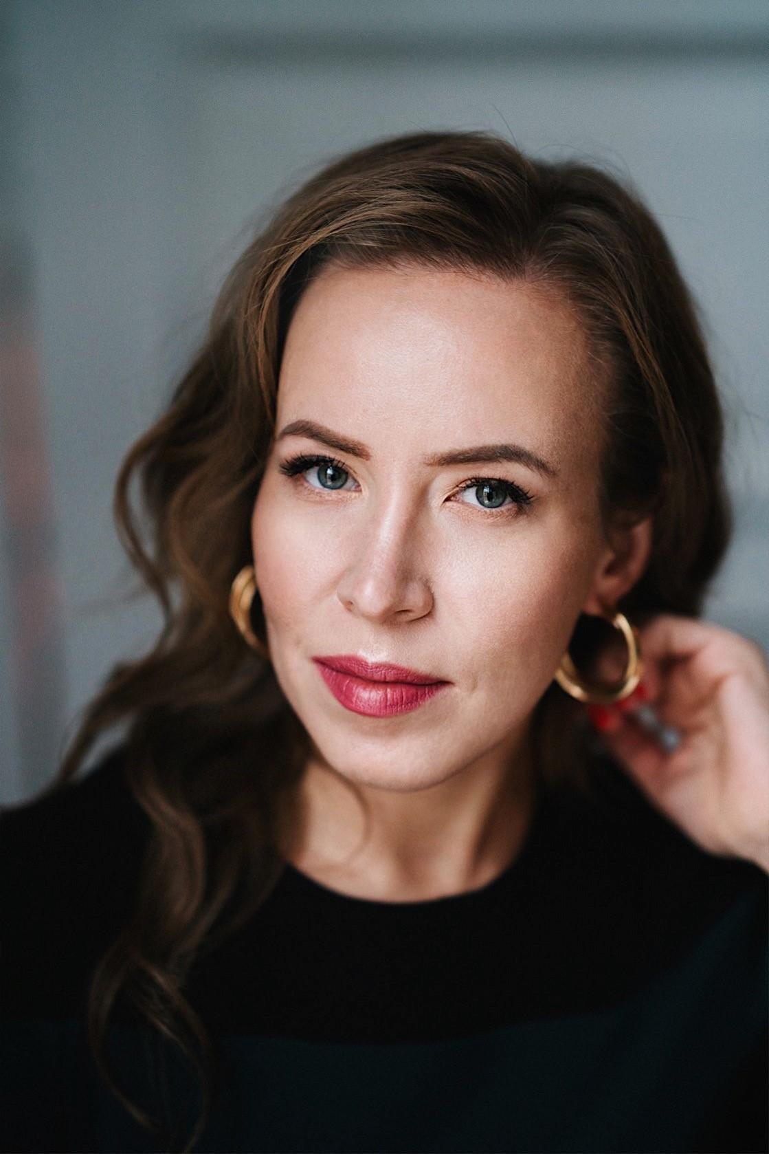 Мария Азарёнок