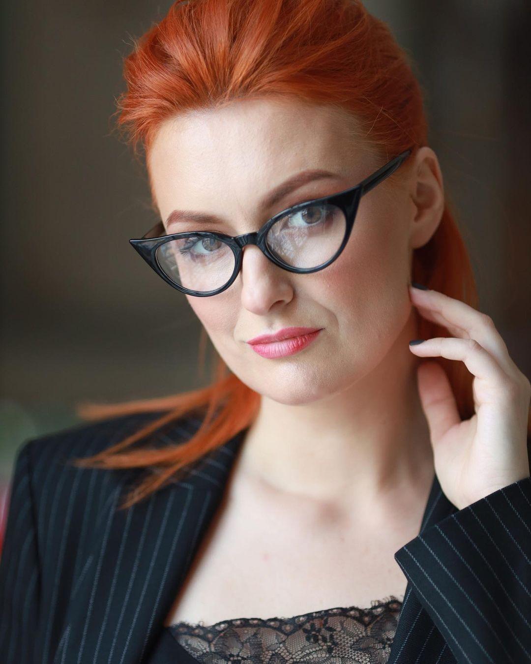 Юлия Мелентьева