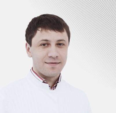 Жамбеев Азамат Амурбиевич