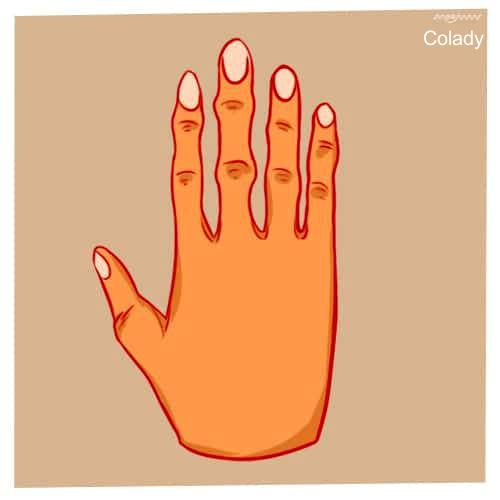 Древесная рука