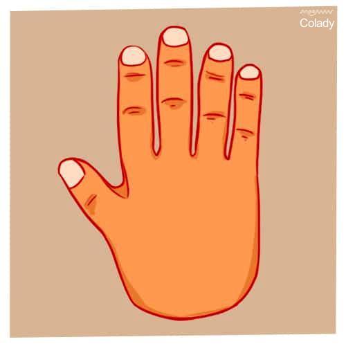 Металлическая рука