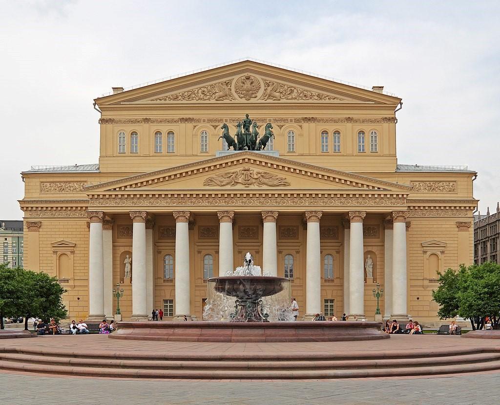 22 июля в Большом театре пройдёт премьера оперы «Ариодант» на итальянском языке