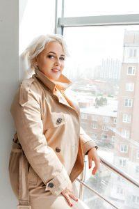 "Светлана Дулепова — психолог, руководитель онлайн-центра ""Свет людям"", эксперт журнала COLADY"