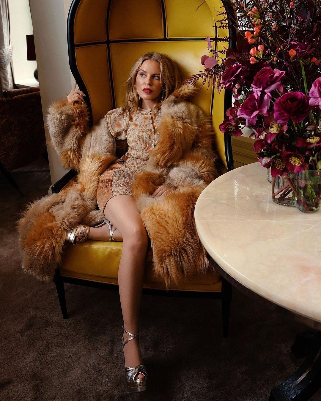 Princess of Pop Кайли Миноуг: что говорят карты Таро о жизни и творчестве австралийской певицы