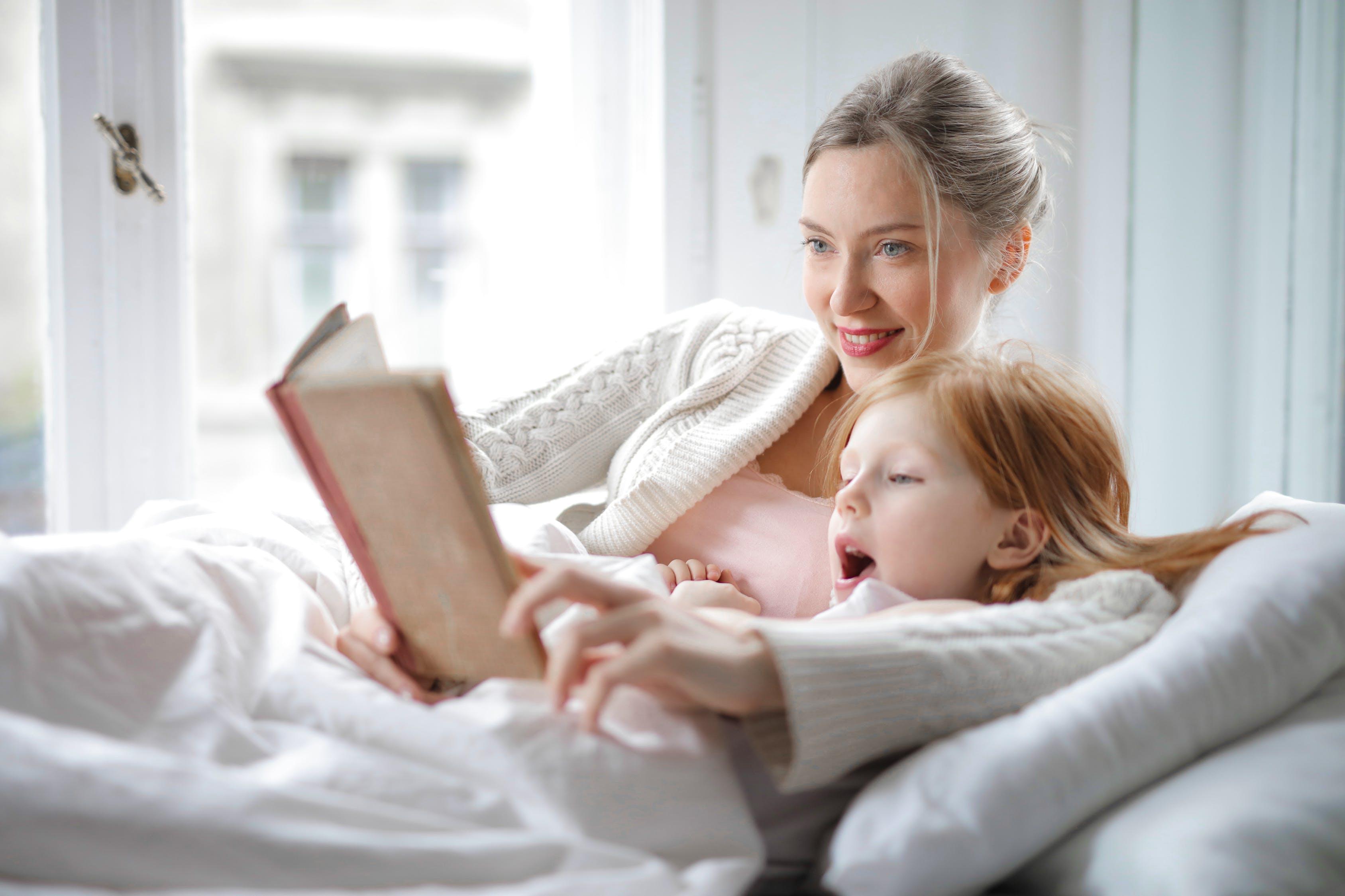 Как найти няню для ребёнка и не ошибиться