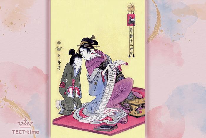 Японский тест профессора Исаму Сайто – загляните в глубину своего подсознания