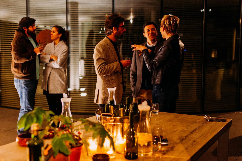 «Сегодня я познакомлюсь с 30 людьми»: как заводить полезные связи на мероприятиях