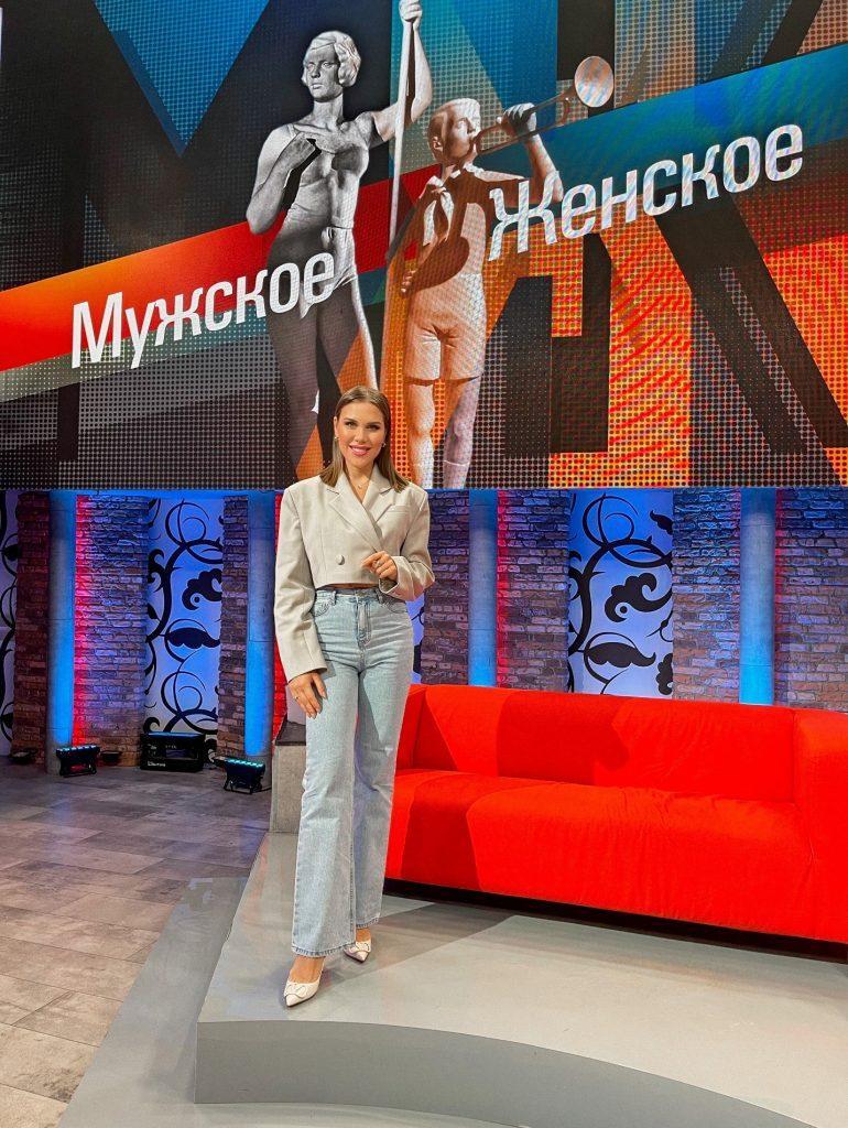 «Я автор своей жизни»: эксперт по личностному росту Ксения Телешова вывела формулу успеха и рассказала, в чём секрет сильной женщины