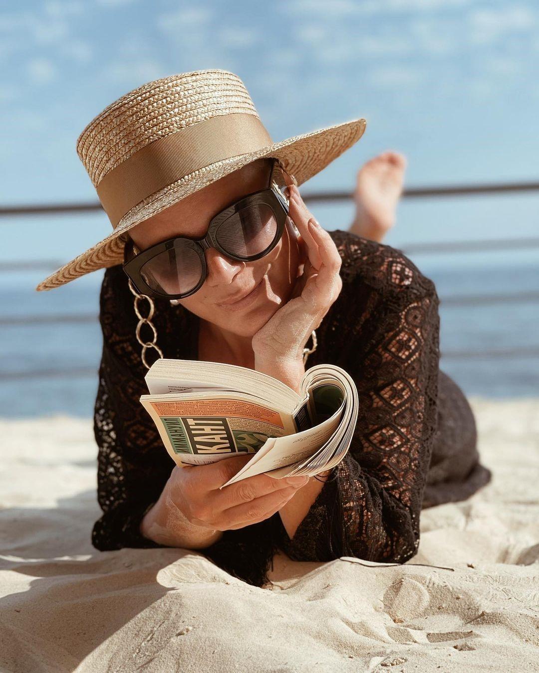Азбука по идеальному пикнику с Марии Буше: от дресс-кода до книжной подборки