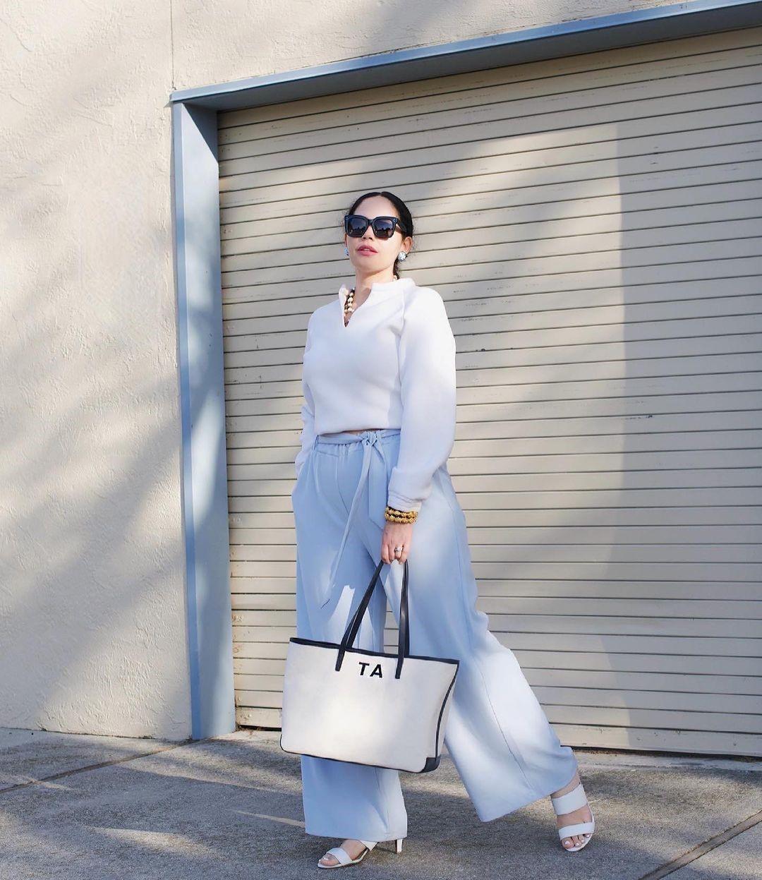 Деловой стиль одежды для девушек с фигурой plus-size: 5 советов от стилиста