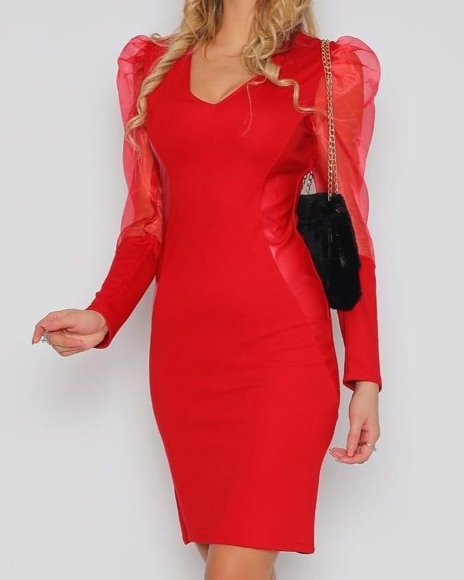 50 оттенков красного: каким тонам стоит отдать предпочтение, чтобы выглядеть роскошно и элегантно