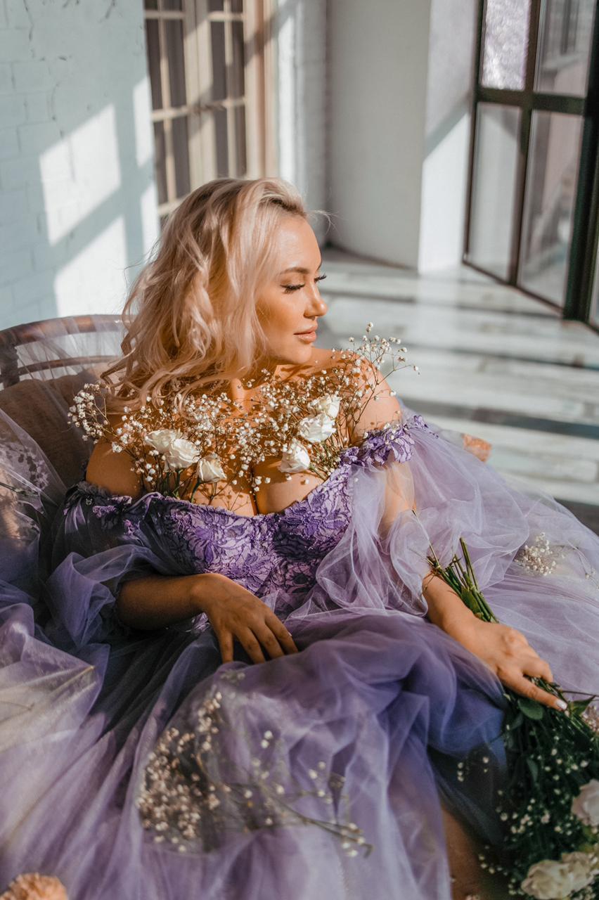 Алёна Плотникова — блогер, визажист, эксперт журнала COLADY