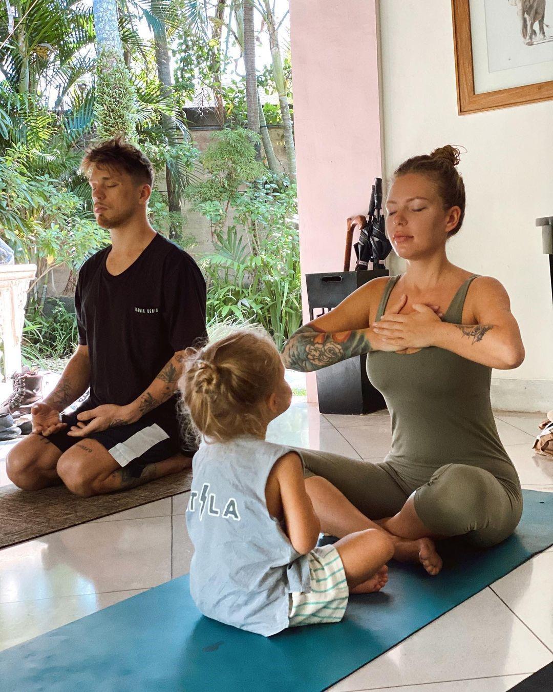 Рита Дакота рассказала, почему каждому современному человеку стоит обратить внимание на медитацию