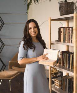 Светлана Синтяева — психолог, коуч, писательница, эксперт журнала COLADY