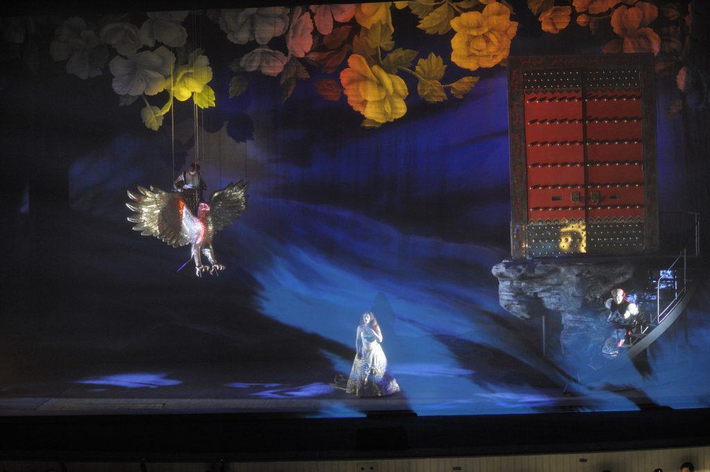 Новый сезон в Мариинском театре: премьеры, гастроли и первые события