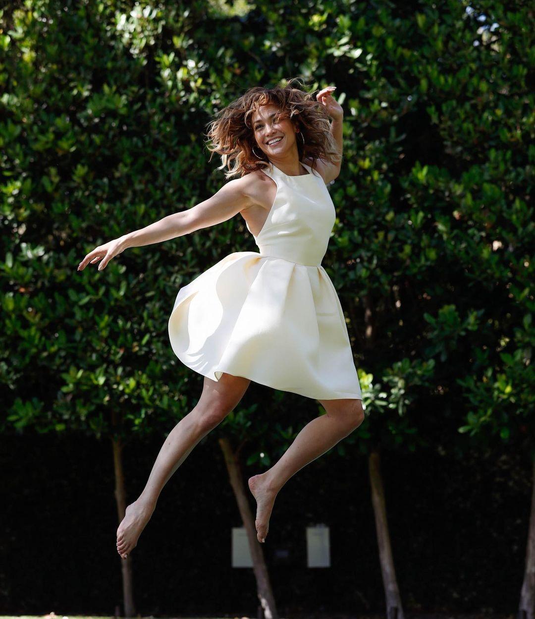 Актриса Эшли Тисдейл рассказала, что ей помогает улучшить душевное состояние и психическое здоровье