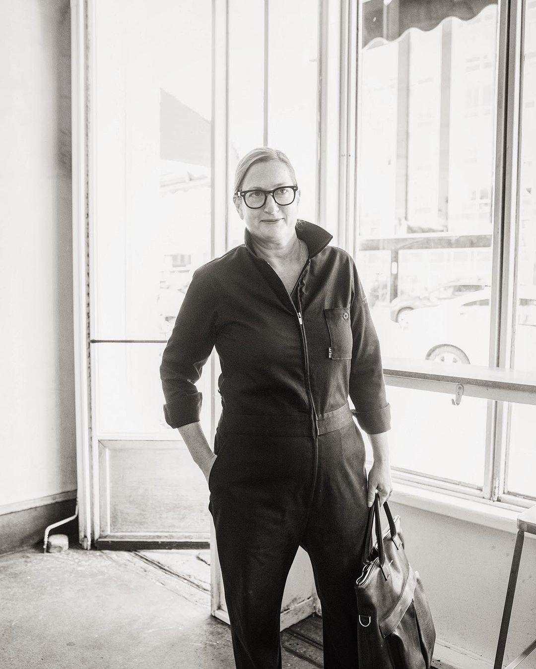 «Я хочу делать людей счастливыми»: знаменитая шеф-повар Мисси Роббинс рассказала о своём трудном пути к мечте