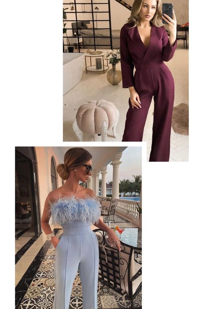 В чём пойти на свадьбу: 5 идеальных образов для элегантной гостьи