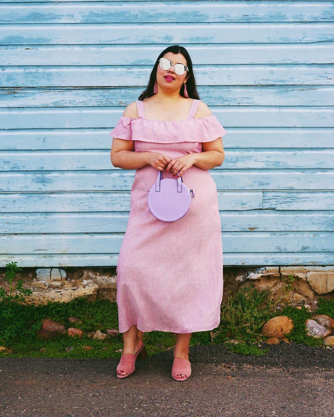 Как полным девушкам нарядиться выигрышно для свидания – 5 хитростей стилиста
