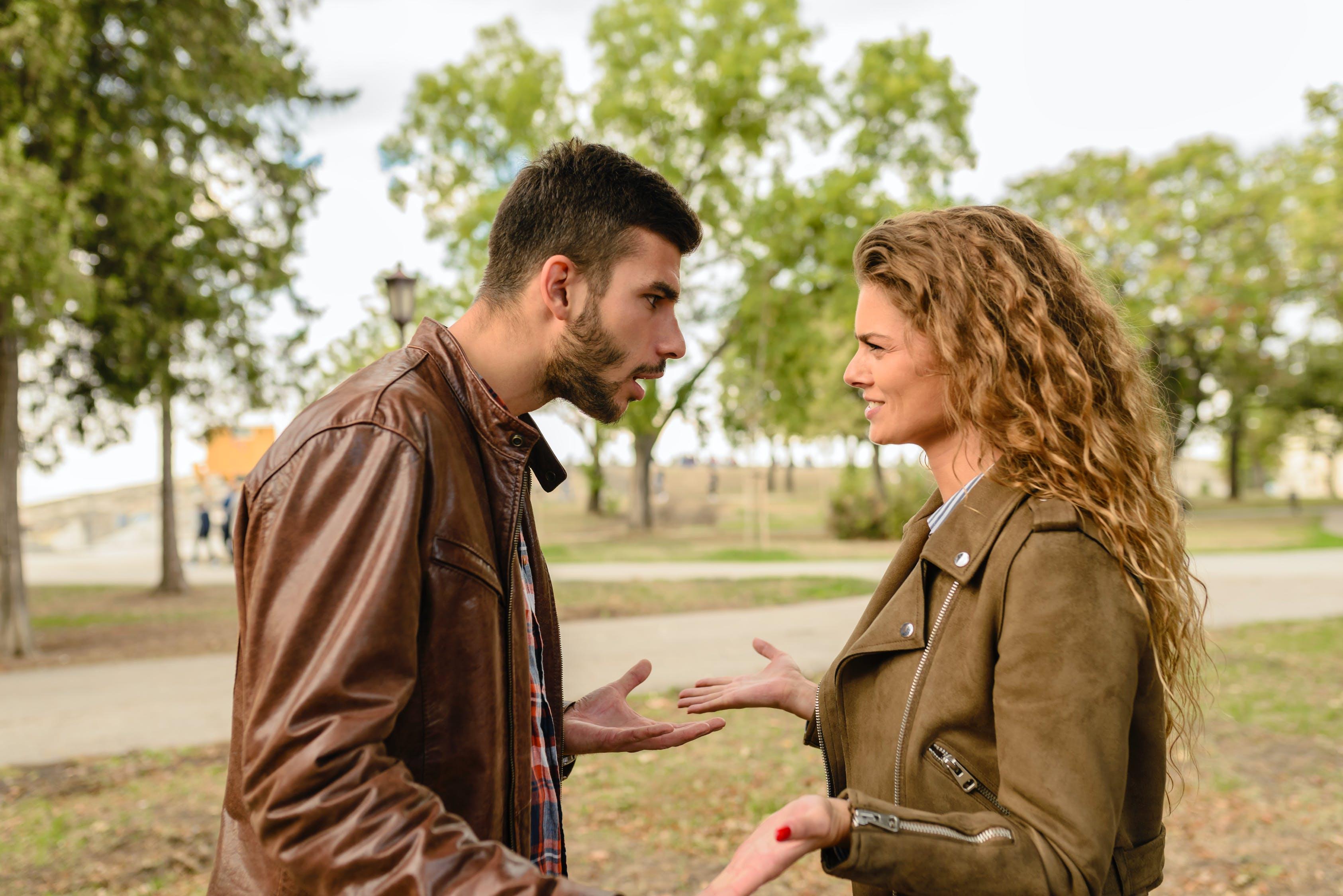 Всё про ревность: раскрываем природу ревности с точки зрения психологии и энергетики