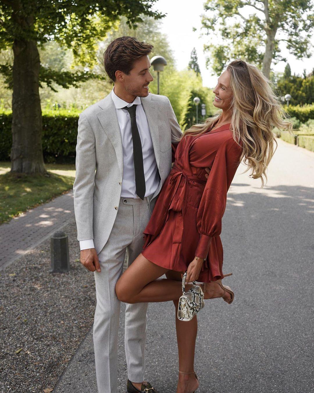 Допустимо ли замужней женщине носить откровенные наряды – мнение экспертов