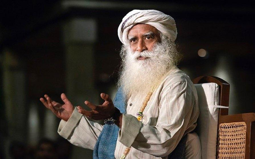 Как прожить жизнь, полную приключений — советы индийского мудреца Садхгуру