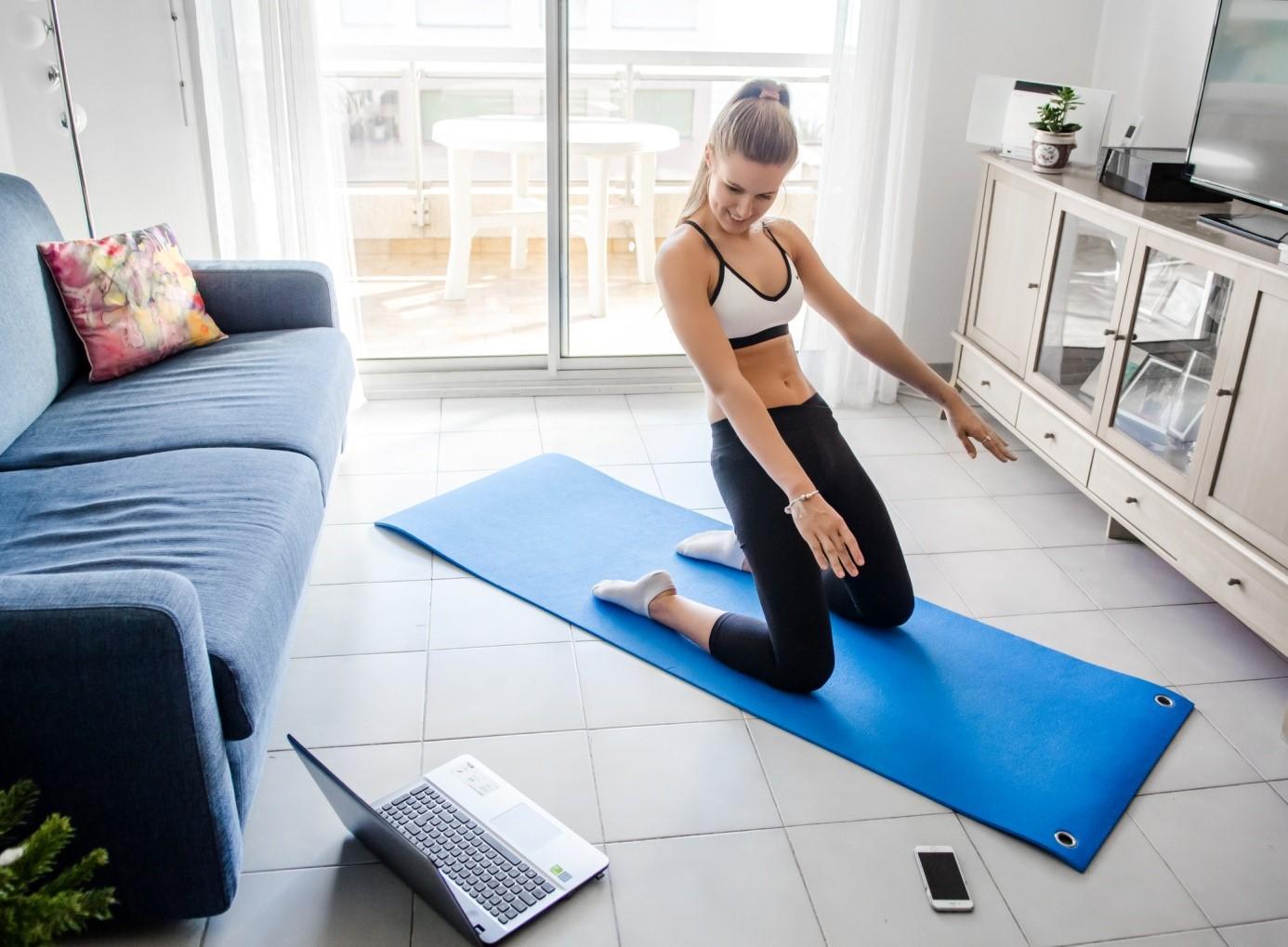 Отличная физическая форма за 15 минут в день – советы эксперта по бодифлексу