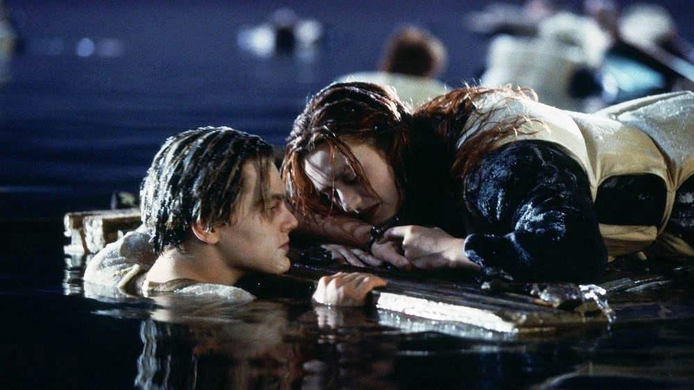 """Селин Дион ответила на важный вопрос: мог ли Джек поместиться на двери """"Титаника"""" и выжить"""