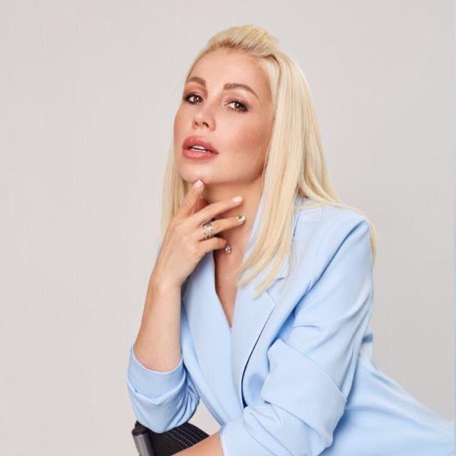 Елена Толкачева — психолог, владелица международного агентства знакомств, эксперт журнала COLADY