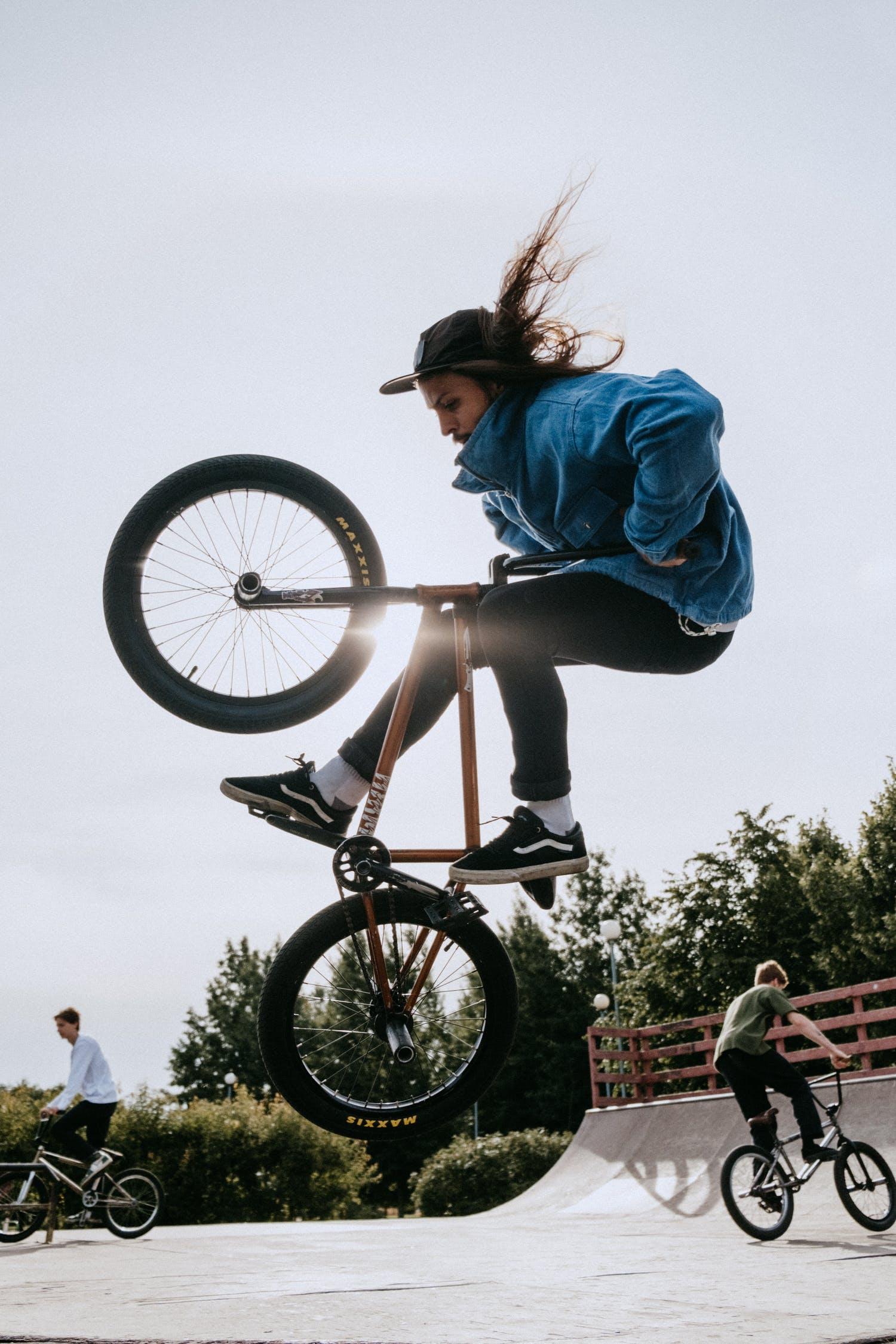 велосепидст