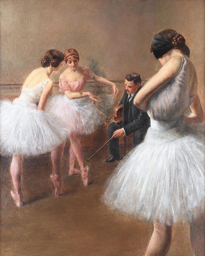 Стилист Юлия Клюквина рассказала о влиянии балета на моду в пуританском и современном обществе