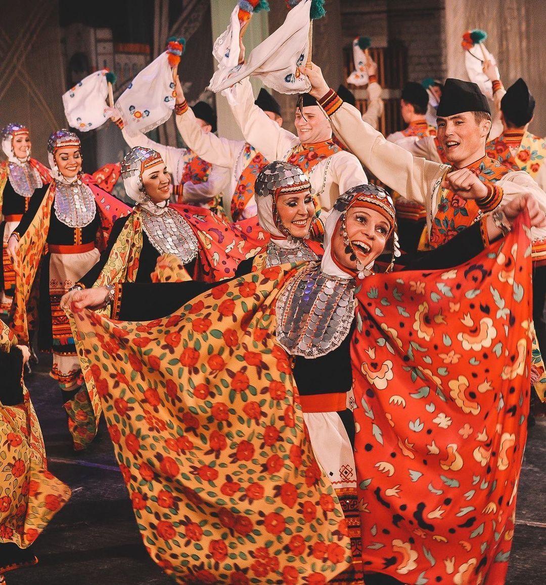 Фестиваль русской культуры «Вулкан искусств» стартовал в Неаполе