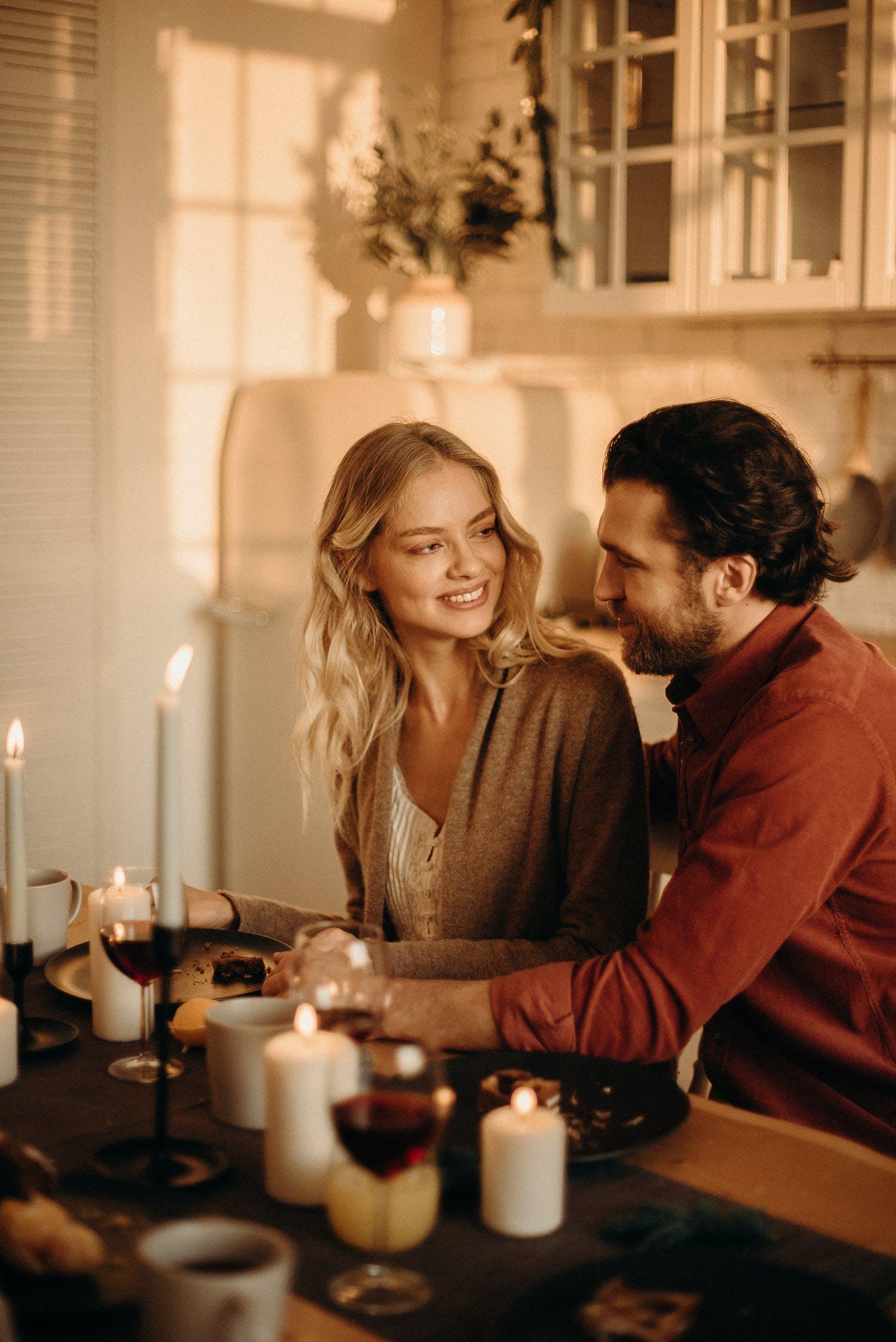 Тест: как распознать мужчину, с которым недавно познакомились – 20 вопросов от психолога